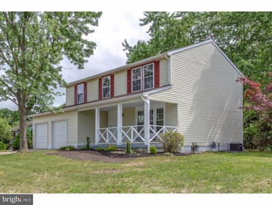 7 Venus Way, Sewell, NJ 08080 - MLS#: 1001664968