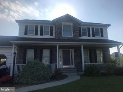 329 Rose Ann Drive, Chambersburg, PA 17201 - MLS#: 1001664972