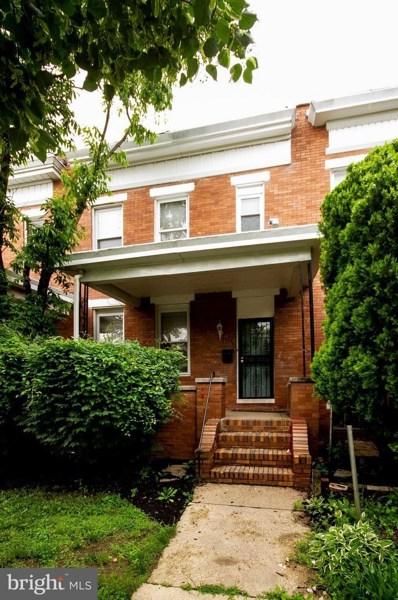 1714 31ST Street, Baltimore, MD 21218 - MLS#: 1001665038