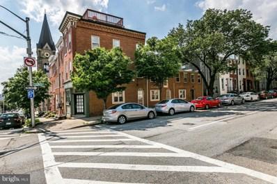 1944 Lombard Street, Baltimore, MD 21231 - MLS#: 1001665088