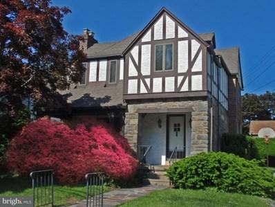 833 Turner Avenue, Drexel Hill, PA 19026 - MLS#: 1001665100