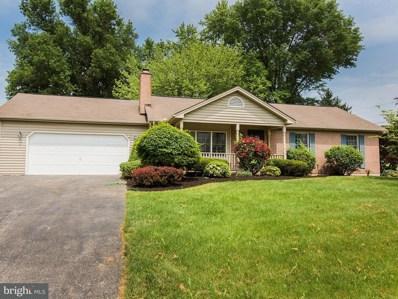 2381 Merrill Road, York, PA 17403 - MLS#: 1001665118