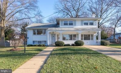 8807 Vernon View Drive, Alexandria, VA 22308 - MLS#: 1001665142