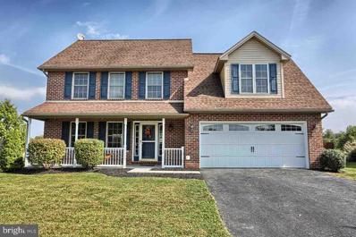 112 Westgate Drive, Mt Holly Springs, PA 17065 - MLS#: 1001665145