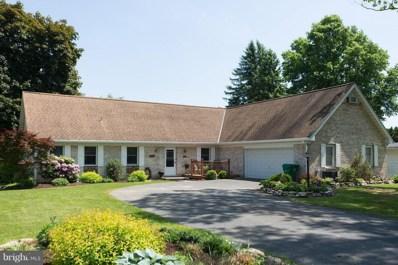 1267 Cherry Tree Lane, Chambersburg, PA 17202 - MLS#: 1001665184