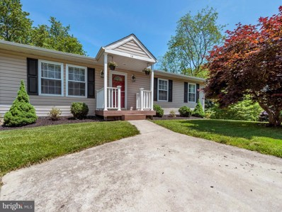 14 Rozina Court, Owings Mills, MD 21117 - MLS#: 1001665286
