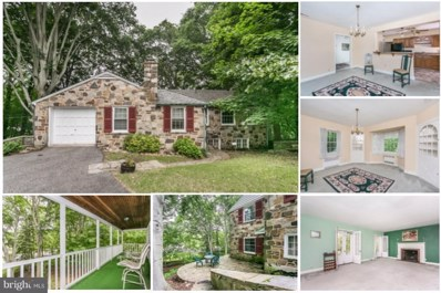 721 Hillen Road, Baltimore, MD 21286 - MLS#: 1001665298
