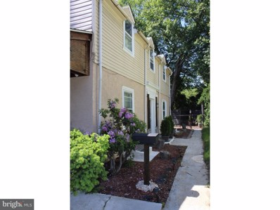 203 W Church Road, Elkins Park, PA 19027 - MLS#: 1001665316