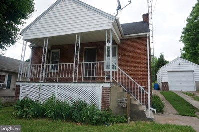629 Third Street, Martinsburg, WV 25401 - MLS#: 1001665320