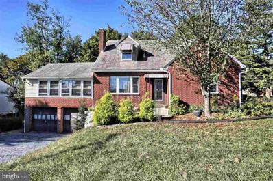907 S Progress Avenue, Harrisburg, PA 17111 - MLS#: 1001665329