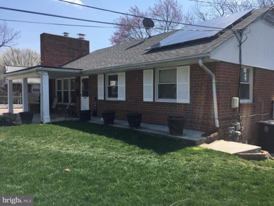 2603 Fox Street, Adelphi, MD 20783 - MLS#: 1001665354