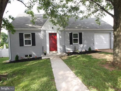 5 Ridgeway Drive, York, PA 17404 - MLS#: 1001665356