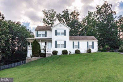 9520 Hickory Hill Drive, Fredericksburg, VA 22408 - MLS#: 1001665402