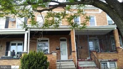 1804 30TH Street, Baltimore, MD 21218 - MLS#: 1001665410