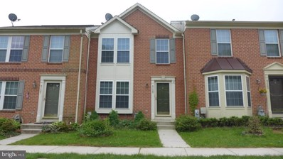 5125 Spring Willow Court, Owings Mills, MD 21117 - MLS#: 1001665474