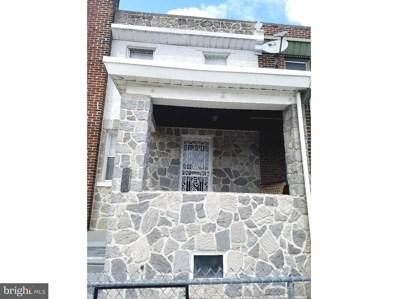 2619 W Westmoreland Street, Philadelphia, PA 19129 - MLS#: 1001665484