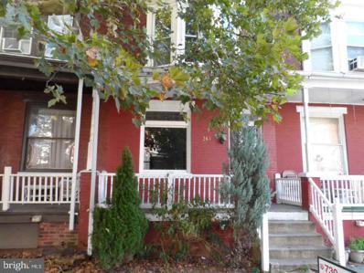 263 Peffer Street, Harrisburg, PA 17102 - MLS#: 1001665589