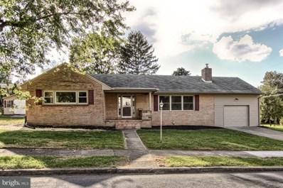 505 Alden Street, Harrisburg, PA 17109 - MLS#: 1001665607