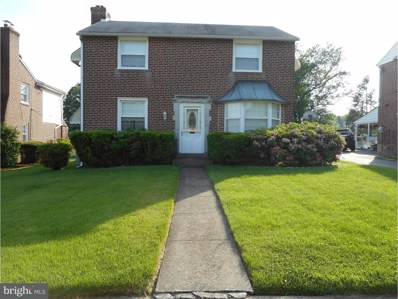 244 Rodmor Road, Havertown, PA 19083 - #: 1001665644