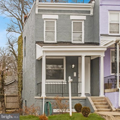 1012 41ST Street, Baltimore, MD 21211 - #: 1001665670