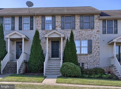835 Woodridge Drive, Middletown, PA 17057 - MLS#: 1001665725