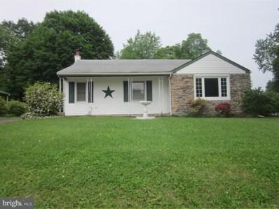 268 W Virginia Avenue, Langhorne, PA 19047 - MLS#: 1001665742