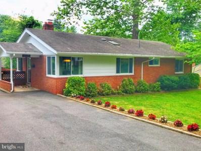 3724 Lockwood Lane, Annandale, VA 22003 - MLS#: 1001665760