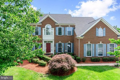42563 Unbridleds Song Place, Chantilly, VA 20152 - MLS#: 1001665780