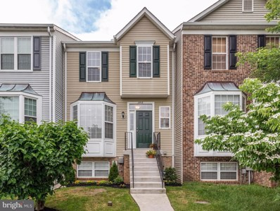 2418 Sandwich Court, Crofton, MD 21114 - MLS#: 1001665800