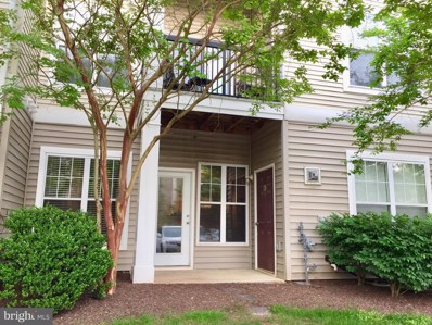 13347 Connor Drive UNIT B, Centreville, VA 20120 - MLS#: 1001665802