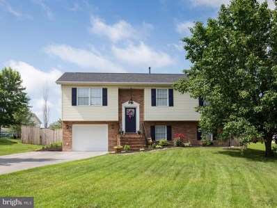 119 Ian Court, Stephens City, VA 22655 - MLS#: 1001665808