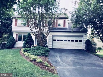 14707 Calvary Place, Centreville, VA 20121 - #: 1001665814
