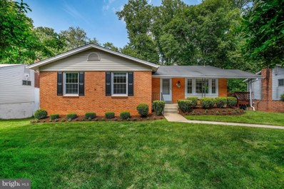 1306 Downs Drive, Silver Spring, MD 20904 - MLS#: 1001665834