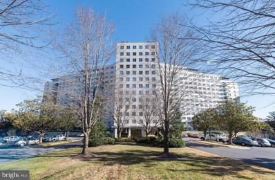 10201 Grosvenor Place UNIT 915, Rockville, MD 20852 - MLS#: 1001665878