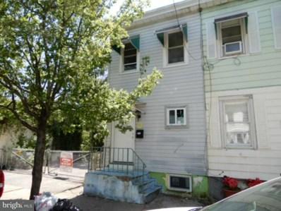 531 Genesee Street, Trenton City, NJ 08611 - MLS#: 1001665882