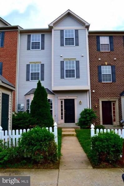 1927 Gardenia Court, Odenton, MD 21113 - MLS#: 1001665982