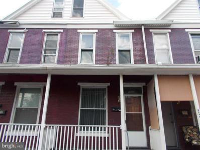 1612 Walnut Street, Harrisburg, PA 17103 - MLS#: 1001666003
