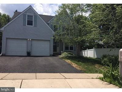 4208 Jester Lane, Doylestown, PA 18902 - MLS#: 1001666016