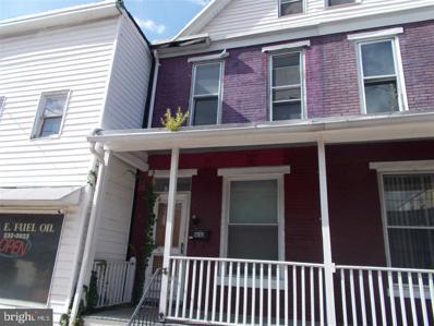 1610 Walnut Street, Harrisburg, PA 17103 - MLS#: 1001666043