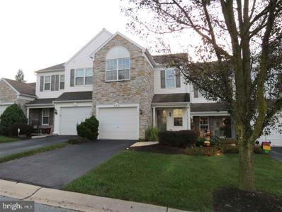 656 Springhouse Lane, Hummelstown, PA 17036 - MLS#: 1001666245