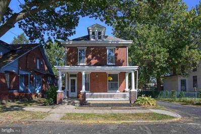 2334 Boas Street, Harrisburg, PA 17103 - MLS#: 1001666761