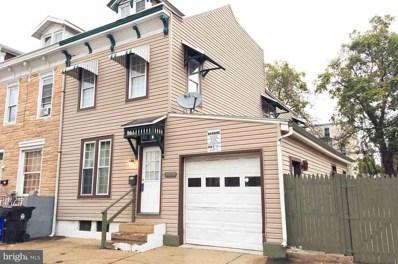 115 Balm Street, Harrisburg, PA 17103 - #: 1001666969