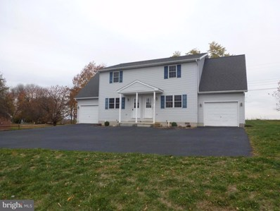 6249 Mountain View Drive, Chambersburg, PA 17202 - MLS#: 1001667191