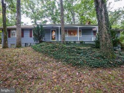 14913 Owls Nest Road, Nokesville, VA 20181 - MLS#: 1001667511