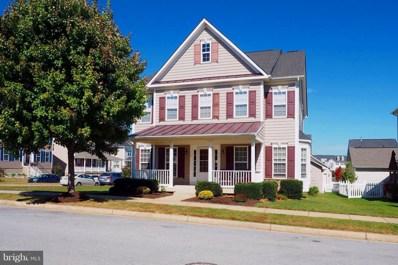 112 Silverleaf Drive, Charles Town, WV 25414 - MLS#: 1001667513