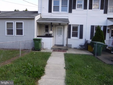 4809 Orville Avenue, Baltimore, MD 21205 - #: 1001667675