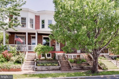 4119 Falls Road, Baltimore, MD 21211 - MLS#: 1001669542