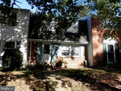 1687 Walleye Drive, Crofton, MD 21114 - MLS#: 1001670683