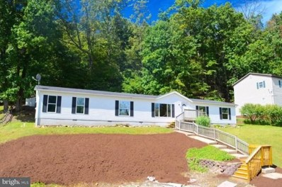 12833 Pennersville Road UNIT 9, Waynesboro, PA 17268 - MLS#: 1001675359