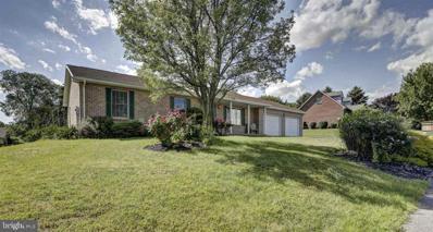 201 Nelson Terrace, Millersburg, PA 17061 - MLS#: 1001675457